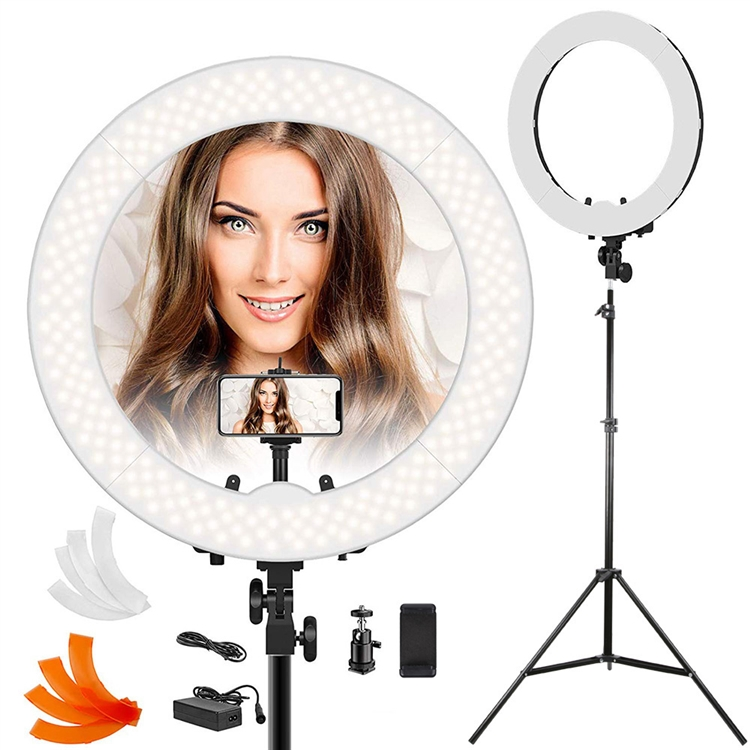 AIXPI 18 Inch Ring Light 3608705