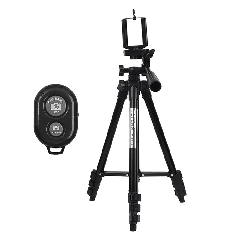 tripod with ring light