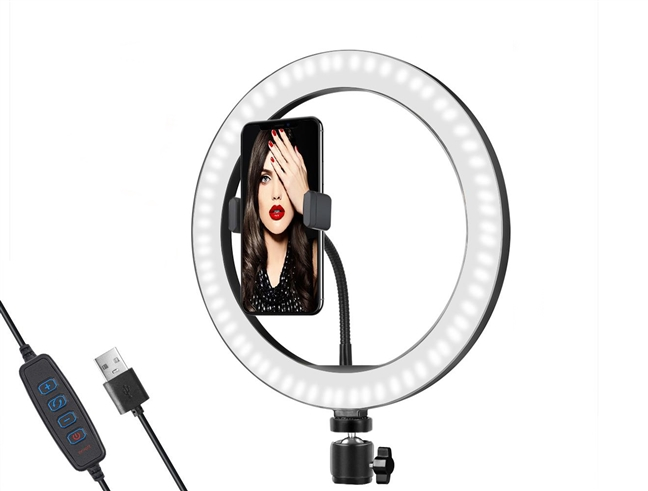 Spare Ring Light